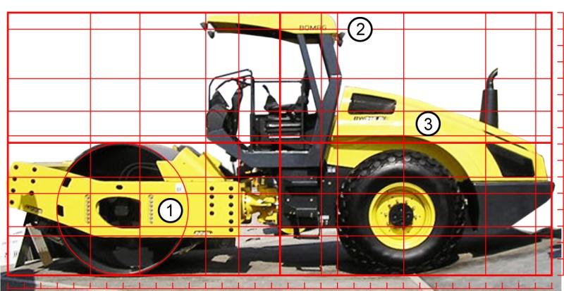 程機械產品外觀造型設計中的設計幾何學(原創文章)