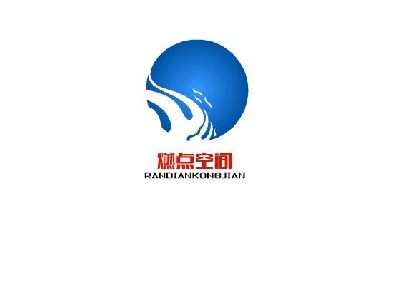 创新创业服务机构logo设计图片