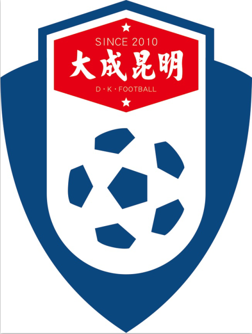 足球队队徽logo设计图片