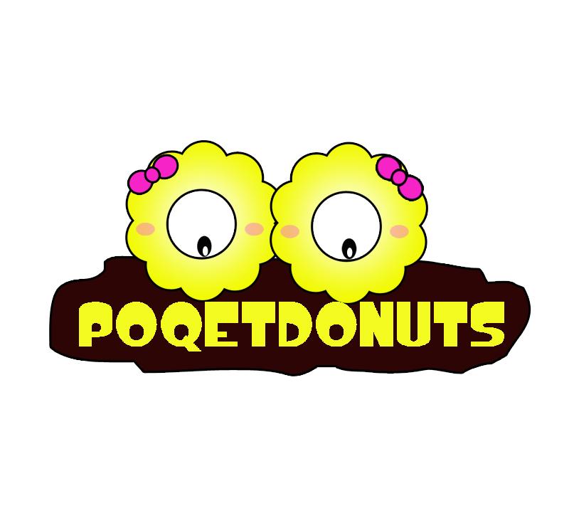 甜甜圈_大脸猫设计案例展示_一品威客网