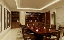 律师事务所办公室设计