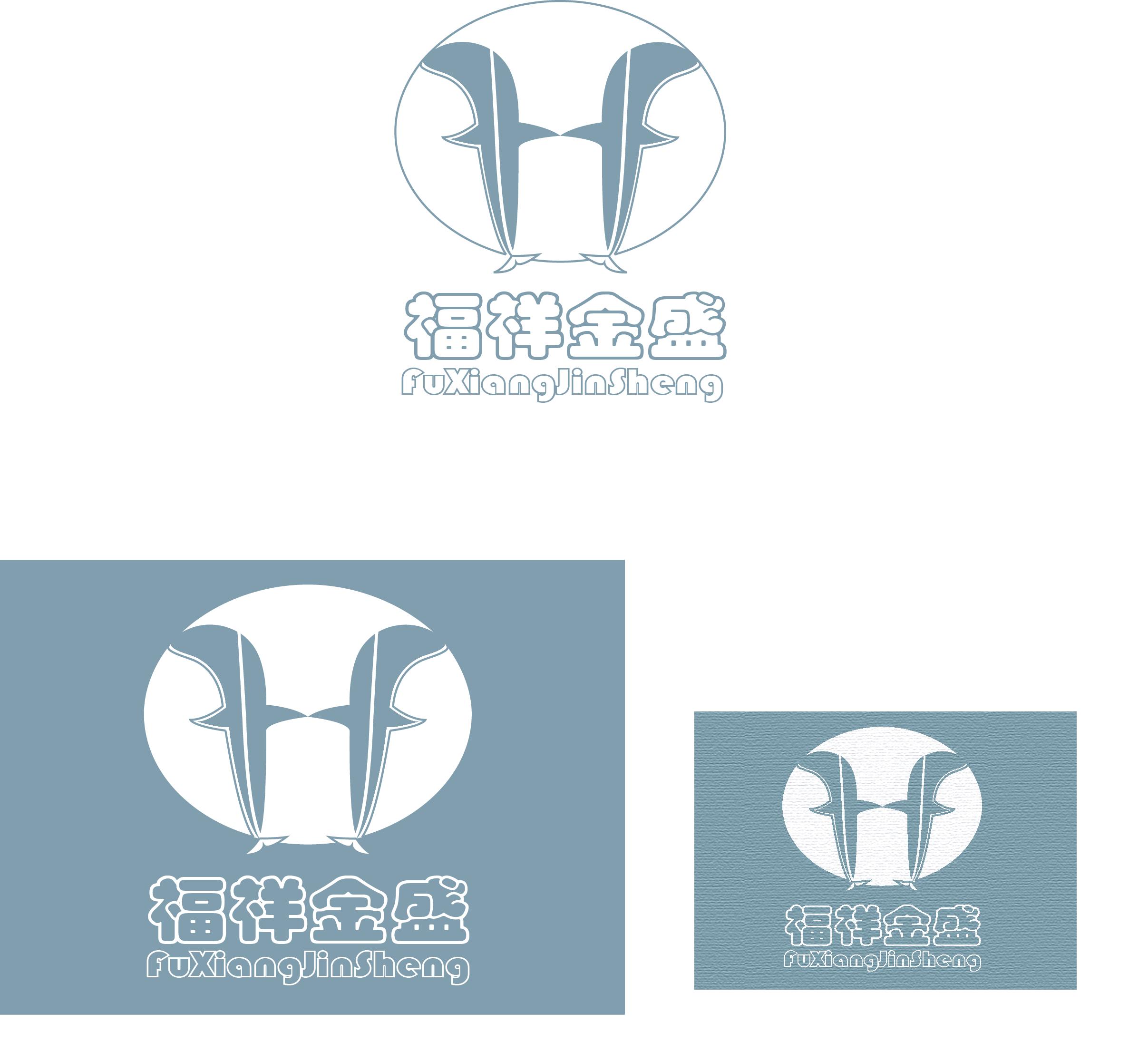 logo整体呈椭圆形,简单不失精致