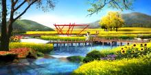 生态旅游景观设计