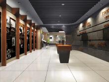 泾源展厅设计