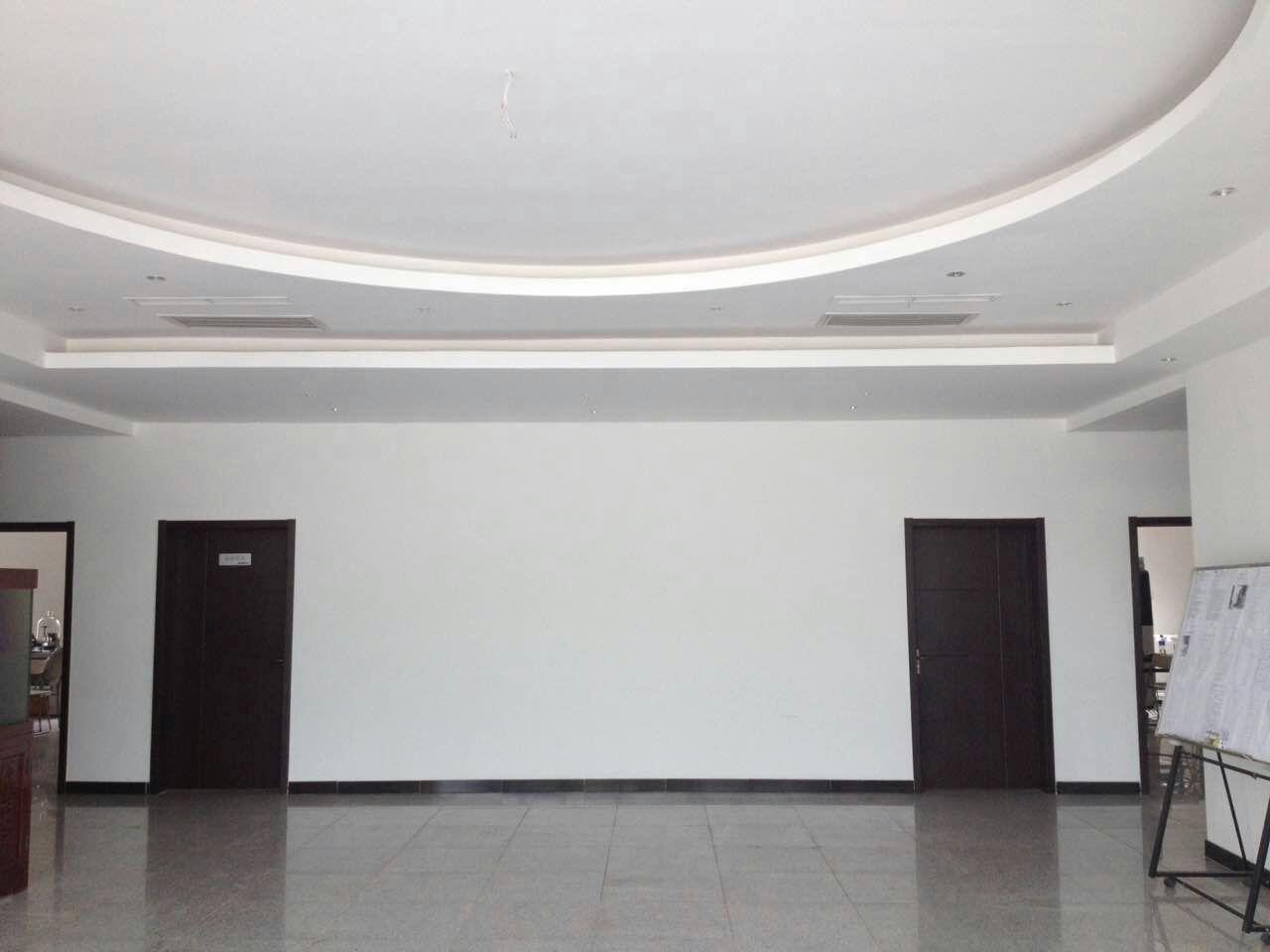 公司大厅形象墙设计