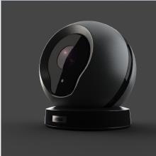 威客服务:[53431] 家用智能摄像机---产品外观设计