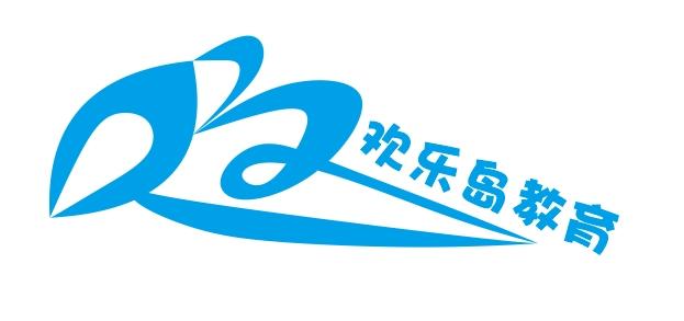 儿童教育娱乐公司logo设计