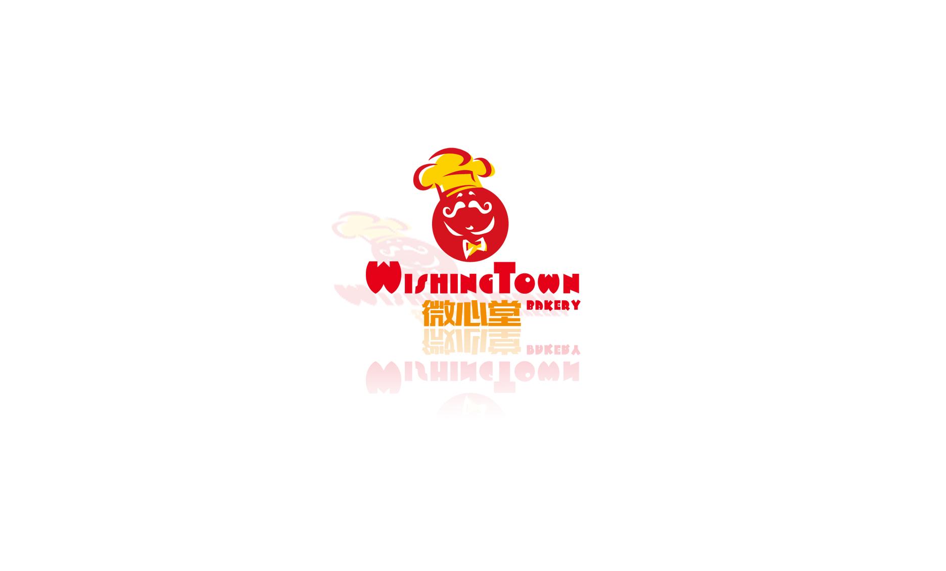 蛋糕烘焙店logo设计_logo设计
