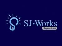 SJ Works公司LOGO设计