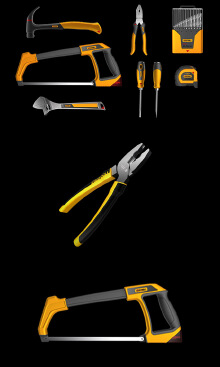 UYUSTOOLS工具设计