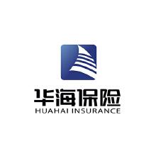 华海保险LOGO设计