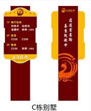 威客服务:[54809] 环境导视牌设计