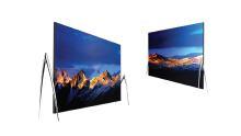 LG 电视设计