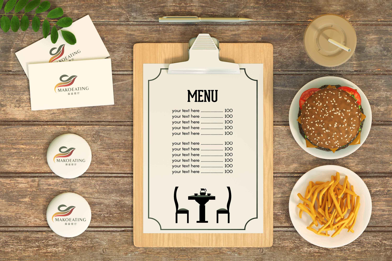 麻雀餐厅logo图片