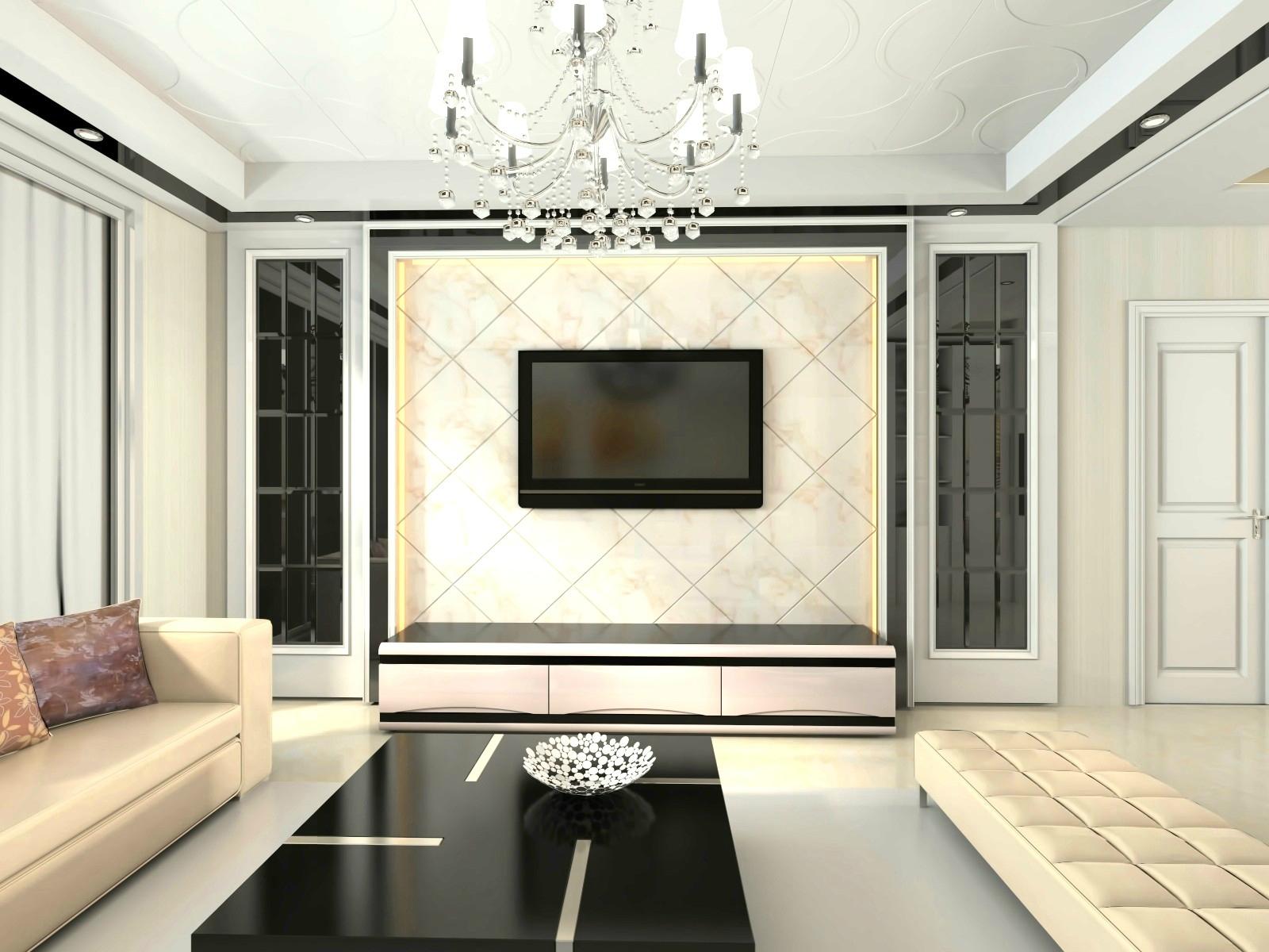 客厅大理石背景墙设计【威客信用从高到低】