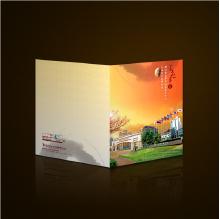 单页/海报/折页设计
