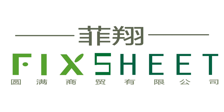 室内装饰材料公司logo设计图片