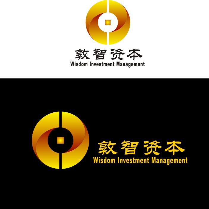 资本公司logo设计