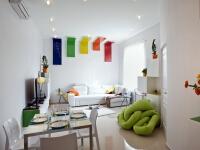 软装设计师用三个方法教你提高房间光线