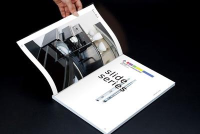 创意产品宣传册设计师经验心得分享图片