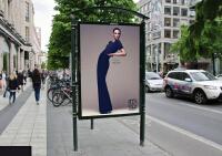 戶外宣傳廣告設計主要思路