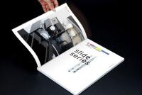 创意产品宣传册设计师经验心得分享