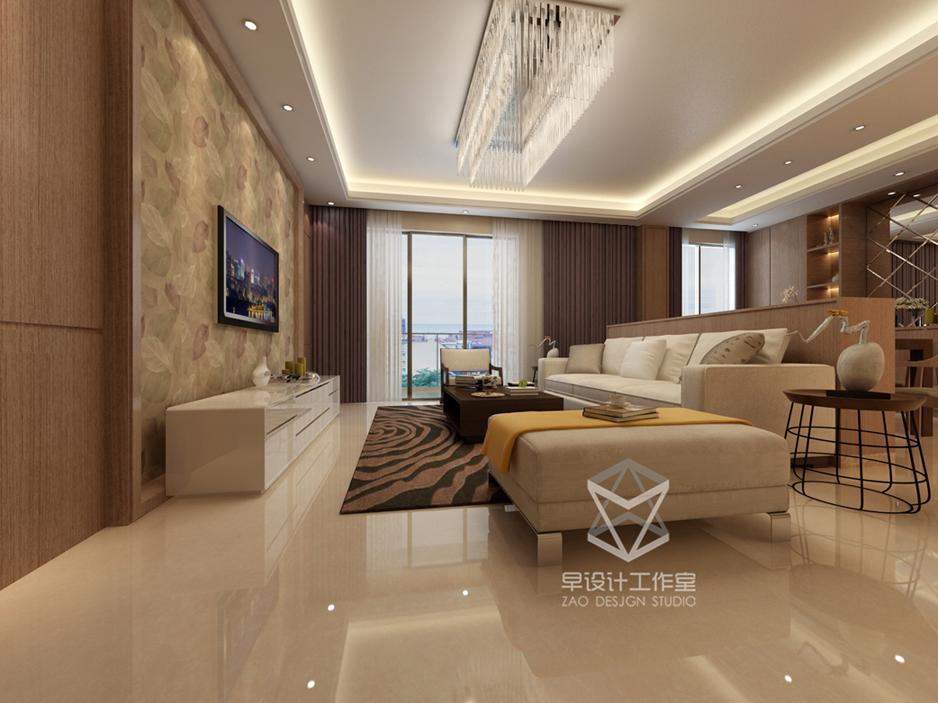 新房装修设计_早设计工作室案例展示_一品威客网
