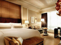 商务酒店室内软装设计布局方案