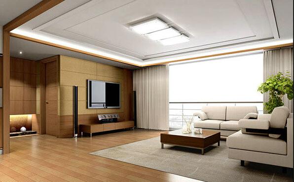 客厅室内软装设计搭配需要考虑的内容
