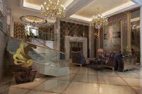 欧式风格别墅软装设计的主要内容