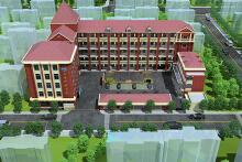 国内大学整体规划