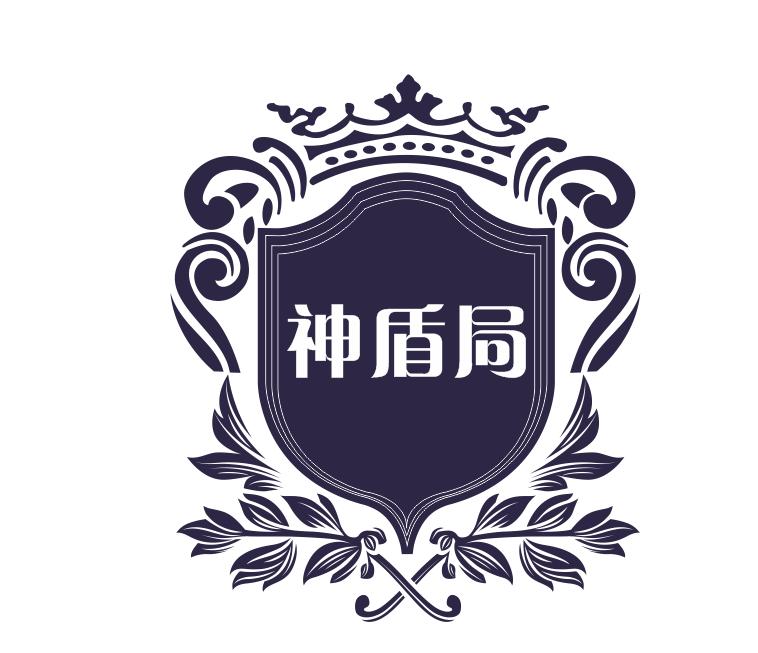 神盾局徽章logo设计