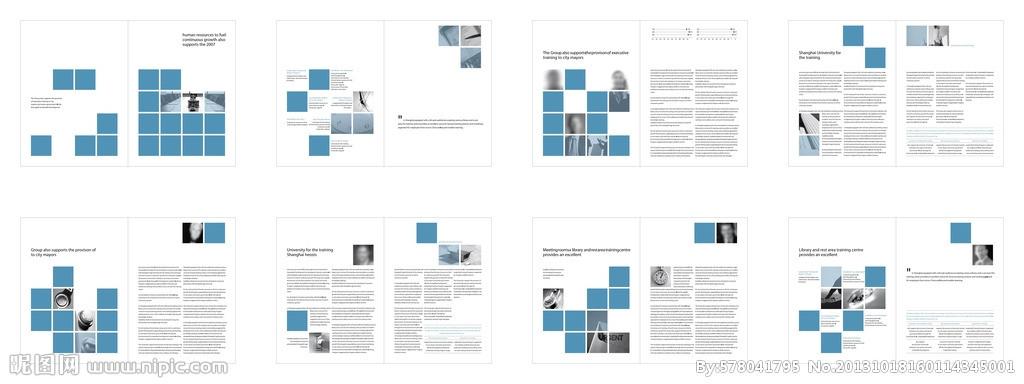 怎样让排版设计规范化具体要求
