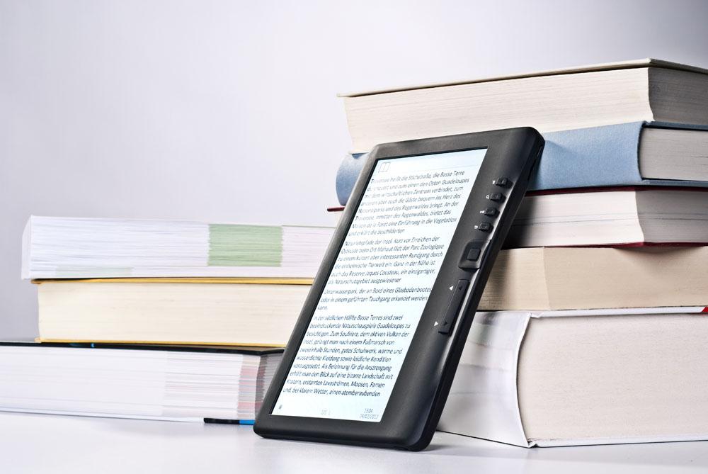 只要7步就能学会iPhone手机电子书制作