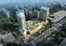 威海市 泰和 国际商业广场