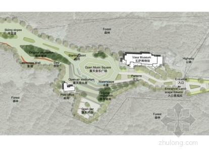 滑雪场规划设计的前期准备工作