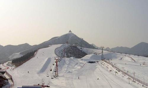 十二个旅游滑雪场规划设计重要依据