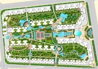 居住小区规划的建筑设计理念