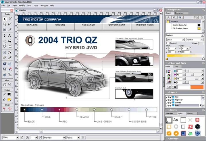 Adobe旗下两款实用的在线照片处理软件
