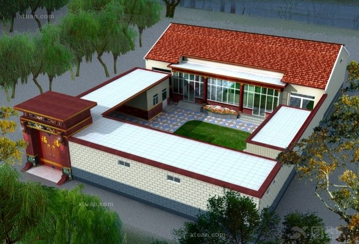 影响房屋建筑装修设计收费的几点因素