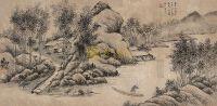 中國書畫橫幅尺寸知識詳解