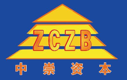 三角形的形成金字塔形,寓意着中崇资本能像站在金字塔塔尖一样辉煌