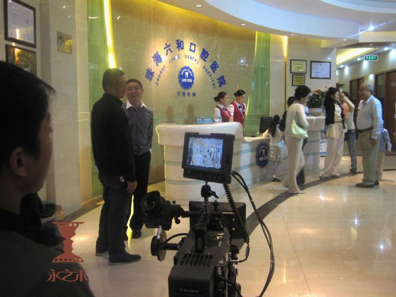 微电影拍摄和企业广告片拍摄的区别
