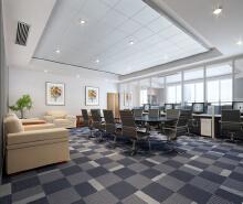 威客服务:[59030] 办公室设计装饰