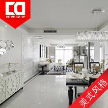 威客服务:[59110] 家装美式风格
