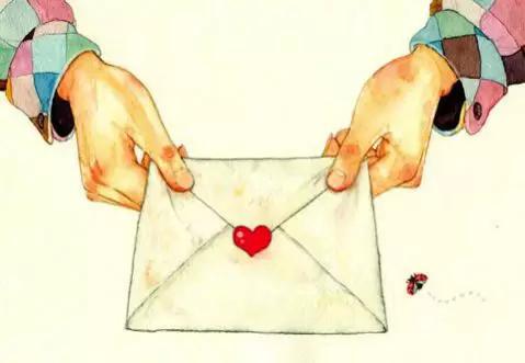 山月不知心底事,让写情书终结你的暗恋