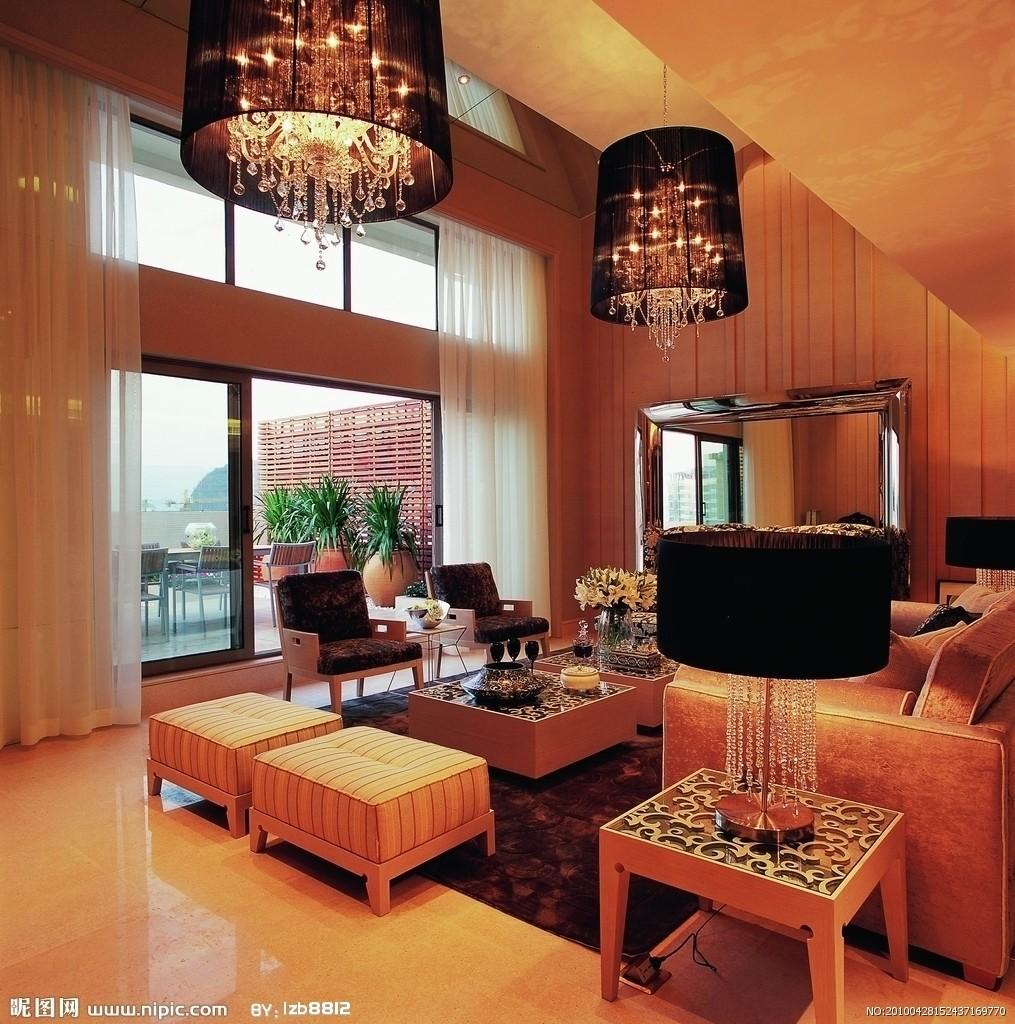 购房者看样板房设计的标准