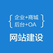 威客服务:[60115] 网站建设 开发 企业网站 首页 后台 OA 定制开发