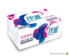 纸巾包装设计