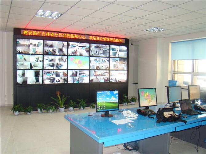 监控电视墙的系统功能